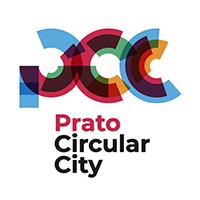 Logo Prato Città Circolare